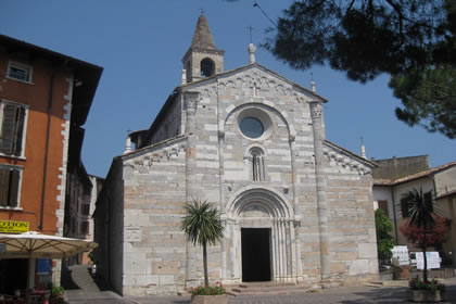 S. Andrea's Cathedral